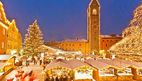 Christmas Market in Sterzing